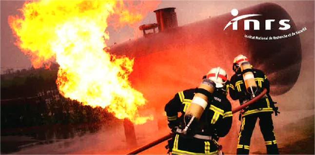 Le risque incendie en entreprise : quels enjeux ? quelles démarches pour la prévention ?