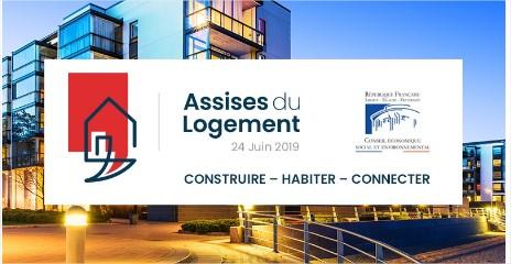 2ème Edition des Assises du Logement – Paris.