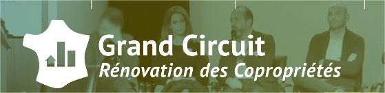 Le Grand Circuit de la rénovation : Financements et certificats d'économie d'énergie.