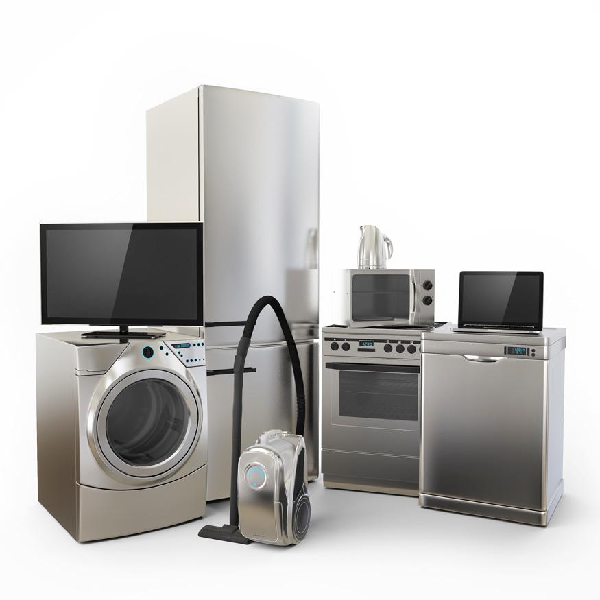 Equipements électriques économes en énergie
