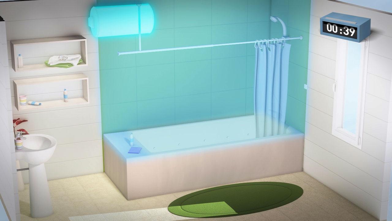le chauffe eau accumulation lectrique nouvelle g n ration. Black Bedroom Furniture Sets. Home Design Ideas
