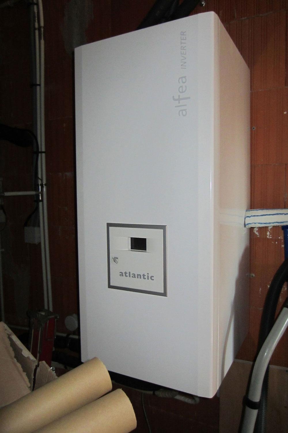 quelle nergie choisir pour mon logement. Black Bedroom Furniture Sets. Home Design Ideas