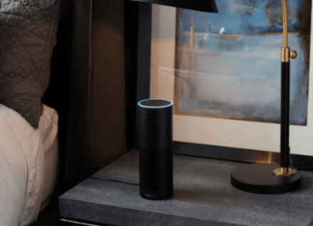 Source : Amazon Echo par Amazon