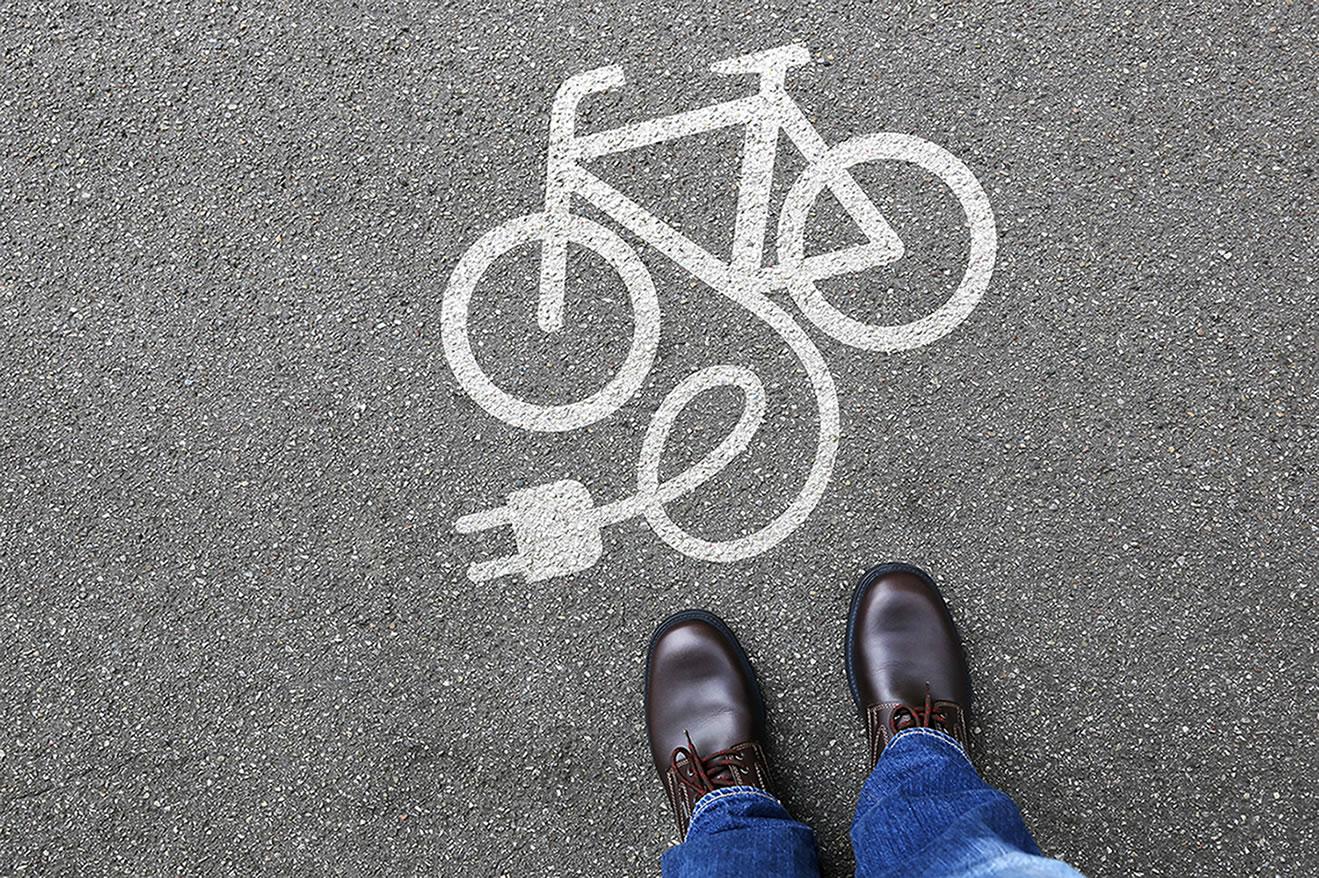 Vélo électrique aide 2018