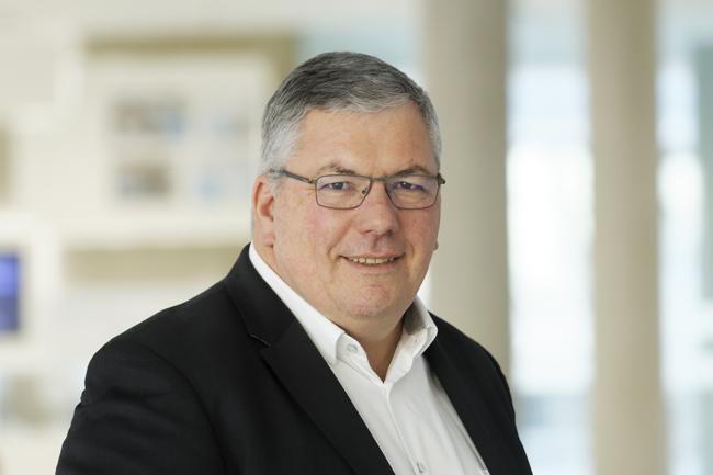Guy Foare, directeur Smart Home chez BSH Electroménager France