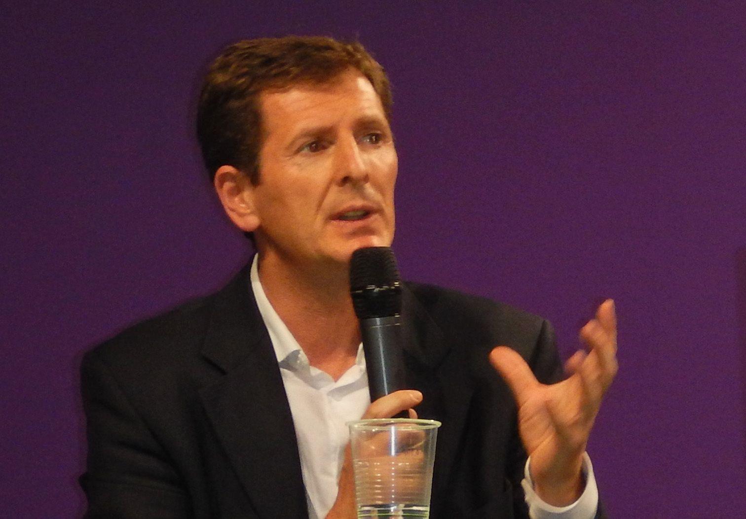 François-Xavier Jeuland, Président de la Fédération française de la domotique