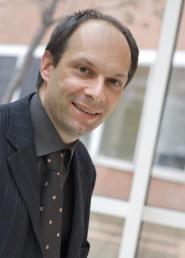 Olivier Medam, Président de KONYKS