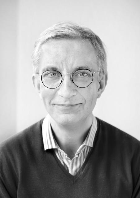 Patrice Duchemin, sociologue de la consommation