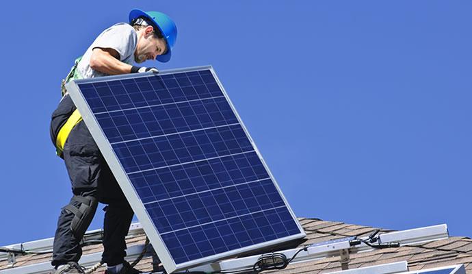 Quiz Photovoltaïque