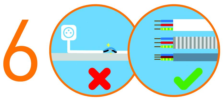 Point6 Sécurité électrique