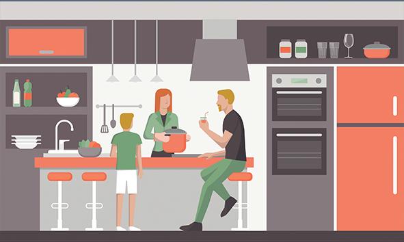 cuisine-objets-connectes